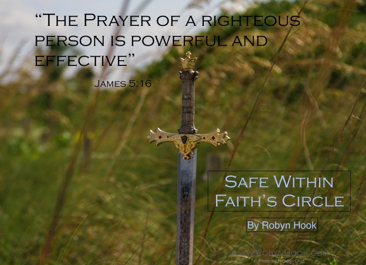 Safe Within Faith's Circle