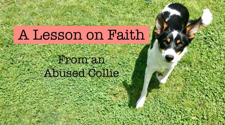 Have Faith. Don't Stash YourStuff