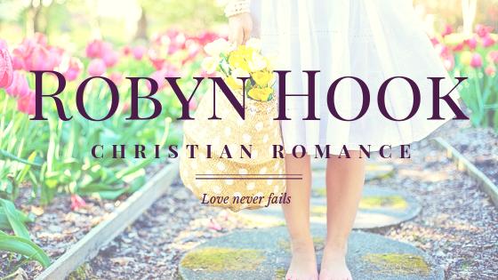 Robyn Hook